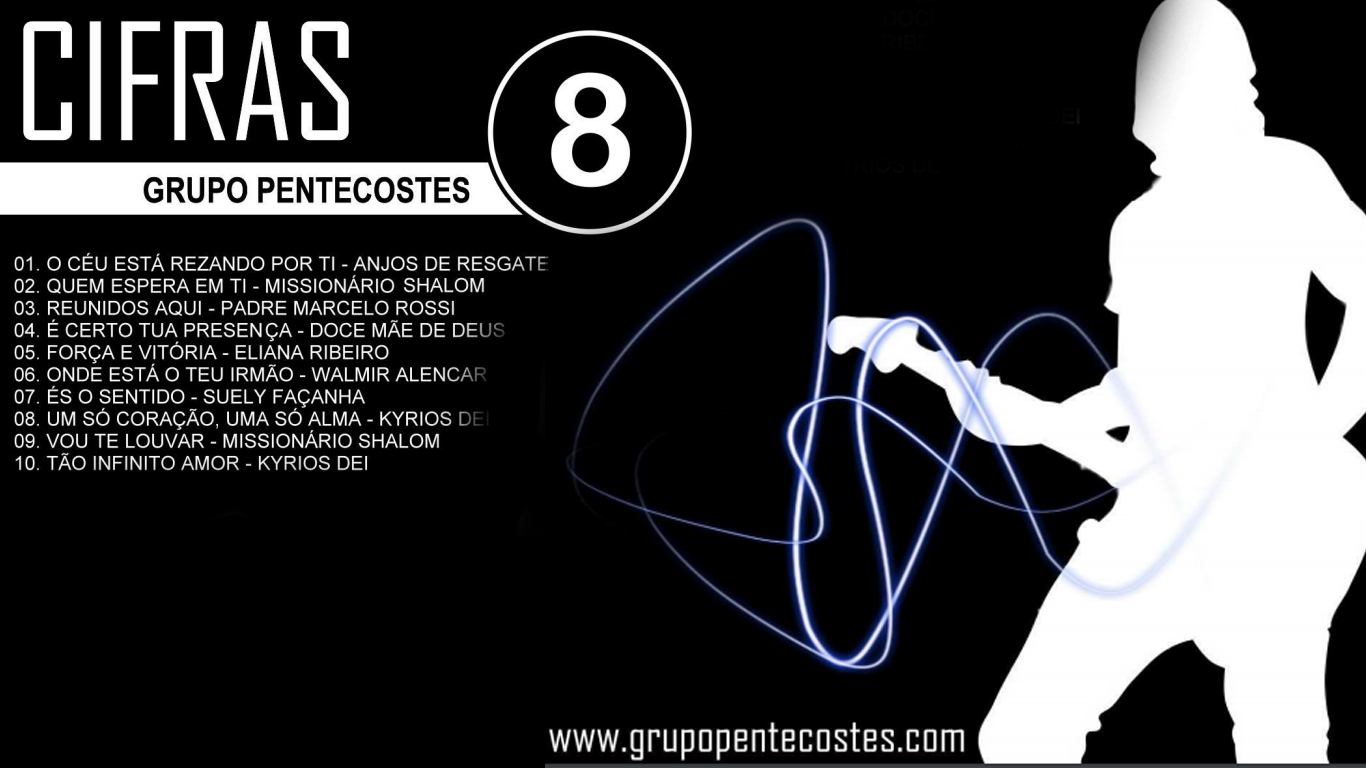 cifras 8